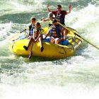 248-447-7101 | H2O Idaho Whitewater Rafting and Fishing Trips Reservations | Salmon River