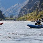Business Adventure Marketing 1-2-3-4-Days | Whitewater Fishing-Hunting-Rafting | Idaho | Oregon Example