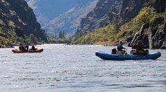 Business Adventure Marketing 1-2-3-4-Days | Whitewater Fishing-Hunting-Rafting | Idaho | Oregon Example