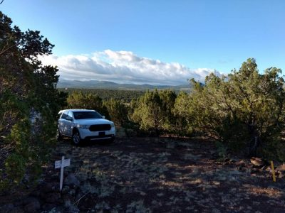 6877 Ft. Elevation 7500 dollars for four lots, 500 down 189 month for 48 months Vernon AZ 541-982-9291